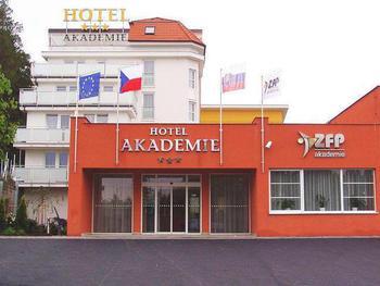 SEMINÁRNÍ HOTEL AKADEMIE Naháč