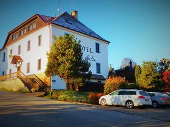 Hotel Hořice na Šumavě