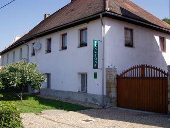 Penzion MW Sedmihorky