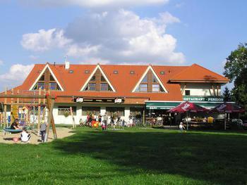 Restaurant - penzion Žilina
