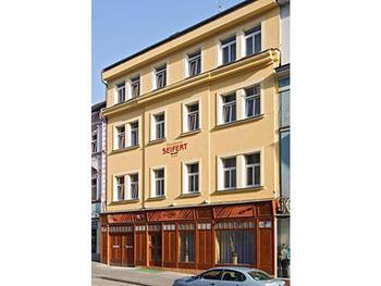 Hotel Residence Seifert