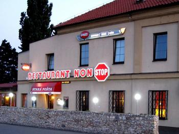 Hotel Nová Pošta