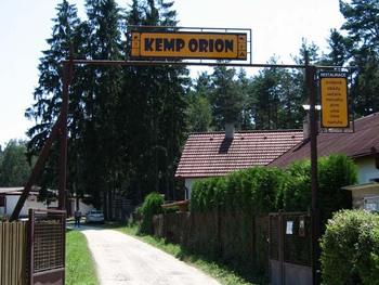 Kemp Orion
