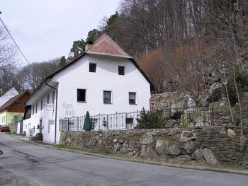 Pension Haus Ried