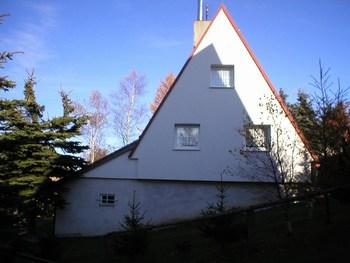 Horská chata Háj