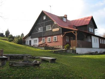 Chata Eliška
