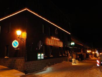Hotel Boží Dar