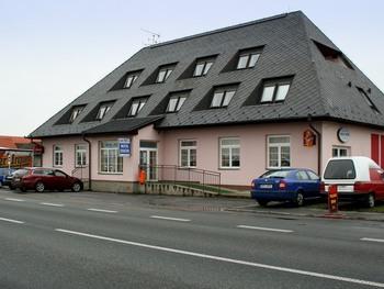 Motel Oseček