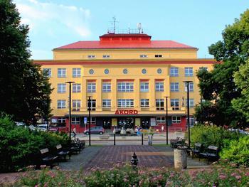 Dům kultury Akord Ostrava - Zábřeh, s.r.o. - Hotel