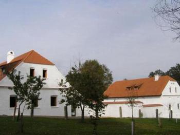 Ubytování Penzion / Kemp  Jedraž