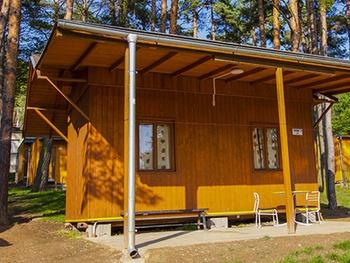 Camp Pláž - Vranovská přehrada, s.r.o.