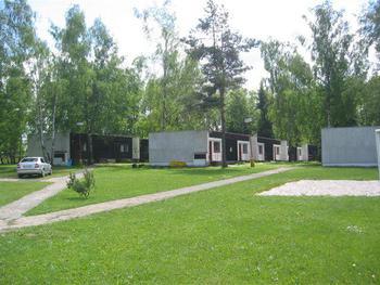 Camp Valdek, spol. s r.o.
