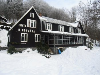 Chata U Nováčka