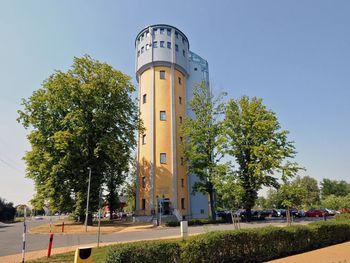 Penzion Ve Věži
