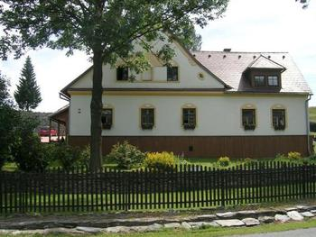 Penzion Moravice
