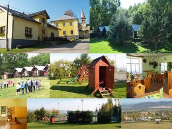 Ubytovací a rekreační komplex Heroltická
