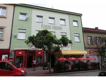 Pension Podkova