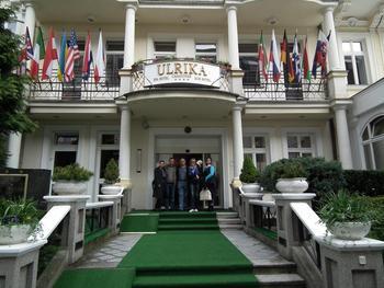 Hotel Ulrika, s.r.o. - Spa hotel Ulrika