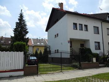 Penzion Vyšohlíd