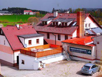 Penzion pod Ždánovem