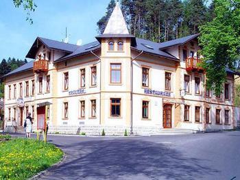 Penzion Králíček