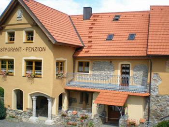 Penzion Nemanský mlýn