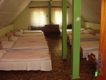Rekreační areál Krakonoš