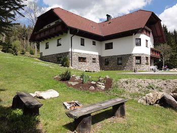 Rodinný penzion Pod Klostermannovou skálou