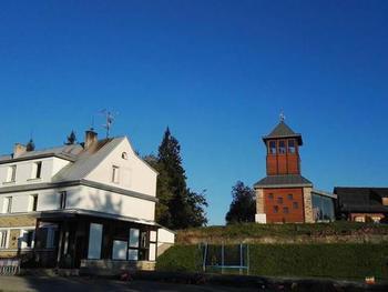 Horský penzion Kamenná chata