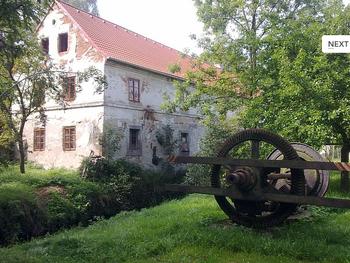 Ing. Josef Kotlaba - Rosenauerův mlýn
