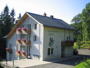 Harrachovské apartmány Gryf