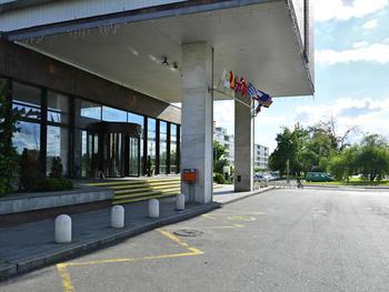 Interhotel Olympik, a.s. - Hotel Olympik