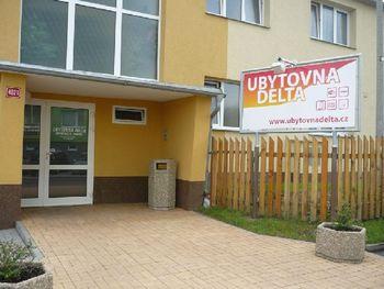 Ubytovna DELTA - Jiří Kombrza