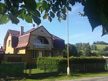 Apartmány Mikeš