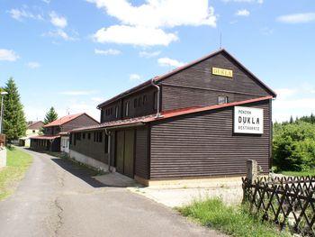 Penzion Dukla