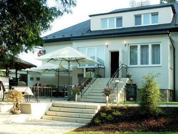 Cartellone Appartamento Hotel Pardubice
