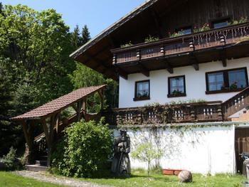 Penzion Sýkorka