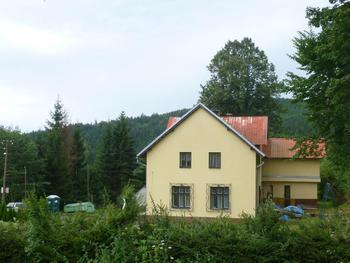 Penzion Pekařov