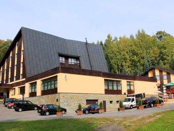 Hotel Velký Semerink