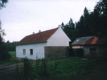 Penzion Čejkovna