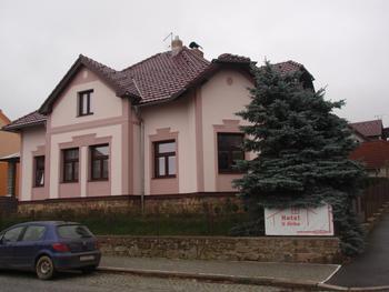 Apartmán Janoušek