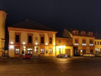Hotel Vinum Coeli
