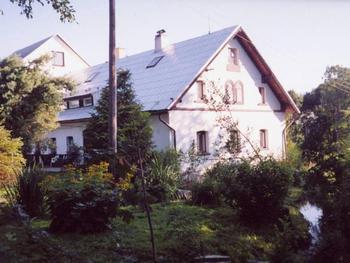 Penzion Zlatý Potok