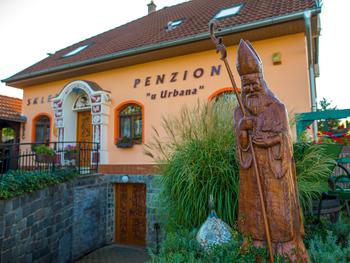 Penzion U Urbana