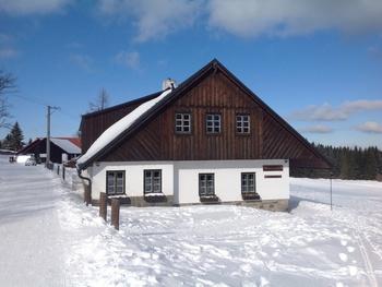 Penzion Pod Churáňovským vrchem