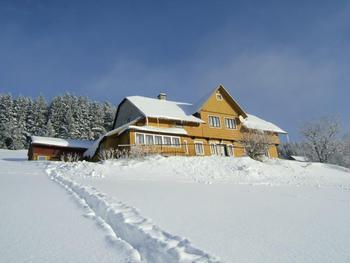Chata U Šveců