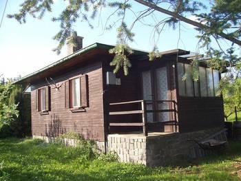 Chata Luleč