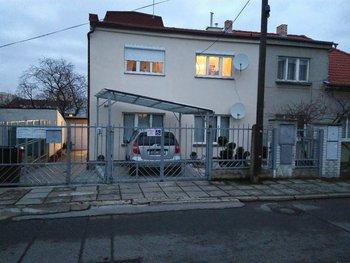 Apartmán Eva Vránková