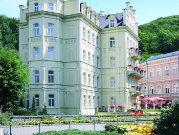 Bristol, a.s. - Hotel Pavlov