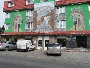 Penzion Brčálník